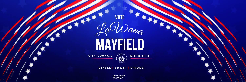 LaWana Mayfield
